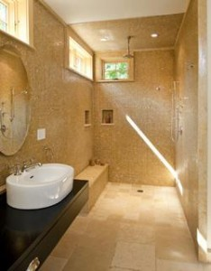 Baines Bathrooms Bristol for bathroom installation and wet room installation