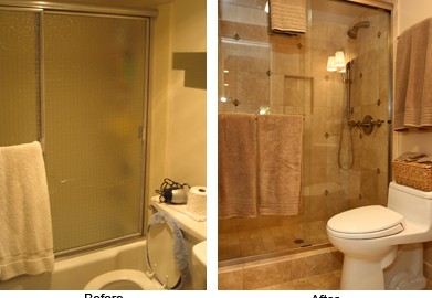 bathroom installation bristol, wet room installation bristol, shower room installation bristol