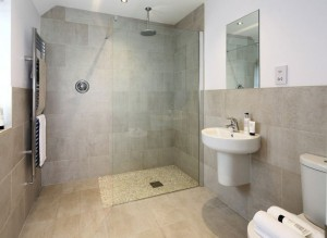 Baines bathrooms - bathroom and wetroom installation, emergency plumbing, design and planning